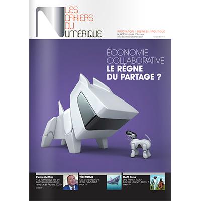 Les Cahiers du Numérique #5